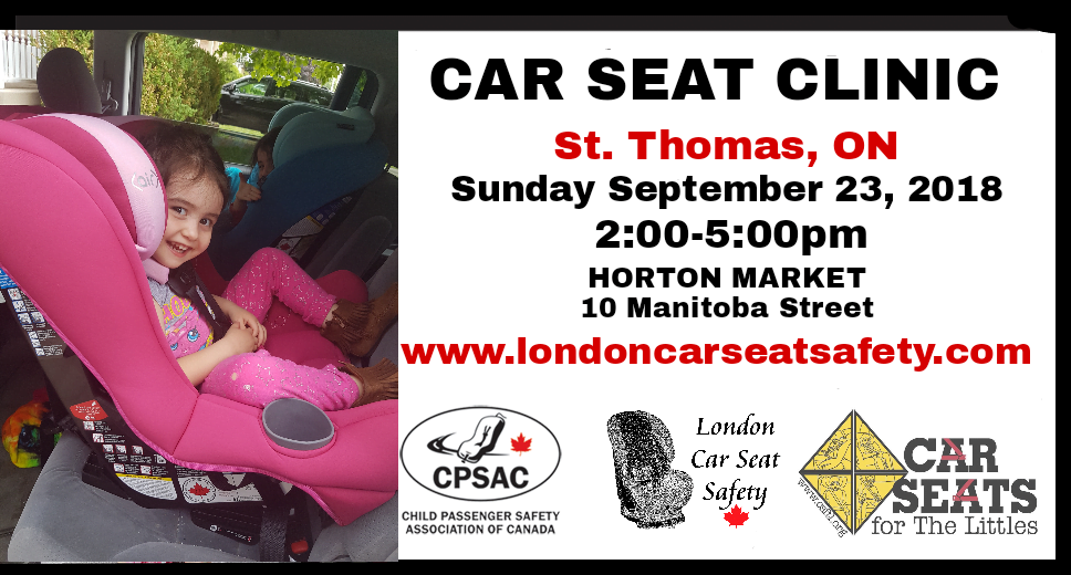Lower Income Cost Of Car Seat